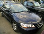 2002 Honda Accord under $7000 in California