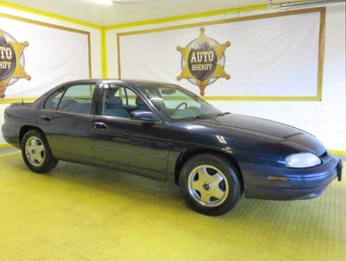 Cars For Sale In Denver Under 3000: Cheap Car For Sale In CO $500-$1000 (Chevy Lumina LTZ '98