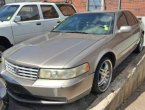 2001 Cadillac Seville - Denver, CO