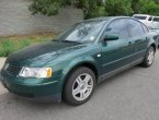 Passat was SOLD for only $697...!