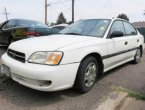 2000 Subaru Legacy under $500 in CO