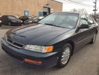 1996 Honda Accord in NJ
