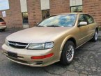 1998 Nissan Maxima under $1000 in New Jersey