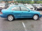 2003 Nissan Sentra under $1000 in New Jersey