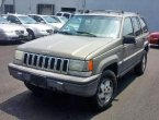 1995 Jeep Grand Cherokee under $1000 in New Jersey