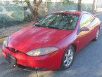 1999 Mercury Cougar - Hasbrouck Heights, NJ