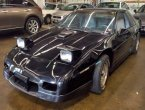 1986 Pontiac Fiero under $4000 in New Jersey