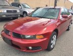 2002 Mitsubishi Galant was SOLD for only $999...!