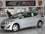 2015 Hyundai Elantra under $13000 in Florida