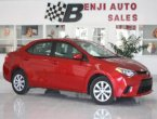 2014 Toyota Corolla under $13000 in Florida