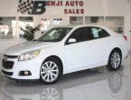 2014 Chevrolet Malibu under $15000 in Florida