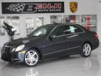 2012 Mercedes Benz E-Class under $25000 in FL