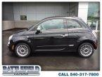 2012 Fiat 500 under $11000 in Virginia