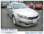 2013 KIA Optima under $16000 in VA