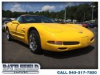 2003 Chevrolet Corvette under $27000 in Virginia