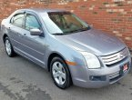 2006 Ford Fusion under $4000 in Ohio