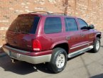 2001 Dodge Durango under $3000 in Ohio