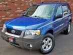 2007 Ford Escape under $5000 in Ohio