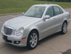 2007 Mercedes Benz E-Class under $9000 in Ohio