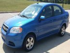 2009 Chevrolet Aveo under $5000 in Ohio