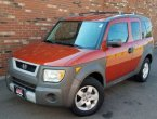2003 Honda Element under $4000 in Ohio