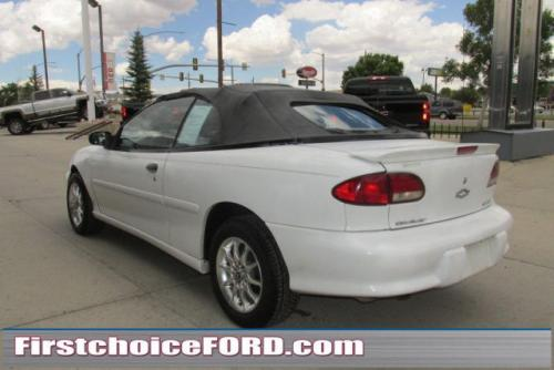 First Choice Ford Rock Springs Wyoming >> Chevy Cavalier Z24 '98 - Cheap Convertible $500 in Wyoming - Autopten.com