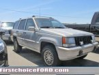 Grand Cherokee was SOLD for only $400...!