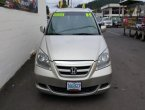 2005 Honda Odyssey under $9000 in Oregon