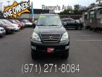 2004 Lexus GX 470 under $12000 in Oregon
