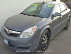 2007 Saturn Aura under $7000 in Oregon