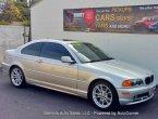 2000 BMW 328 in Oregon