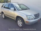 2001 Lexus RX 300 in Oregon