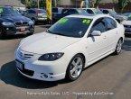 2005 Mazda Mazda3 under $6000 in Oregon