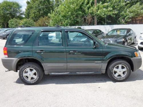 Cheap Suv Under 1000 Toledo Oh Ford Escape Xls 2001