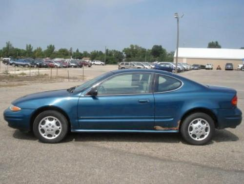 Cheap Cars For Sale By Owner Under 500 >> Cheap Car For Sale SD Under $1000 (Oldsmobile Alero GX '03 ...