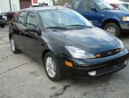 2003 Ford Focus under $5000 in RI