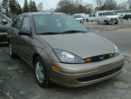 2003 Ford Focus under $7000 in Rhode Island