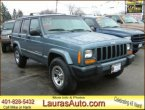 1999 Jeep Cherokee under $4000 in Rhode Island