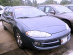 2002 Dodge Intrepid under $5000 in Rhode Island