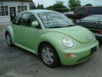 New Beetle was SOLD for $4,990...!