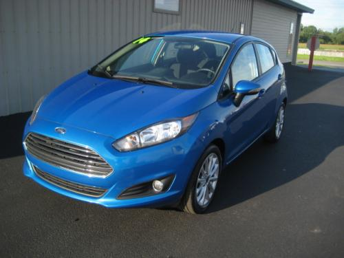 2014 ford fiesta se for sale near syracuse ny under 12000. Black Bedroom Furniture Sets. Home Design Ideas