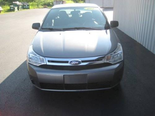 2010 ford focus se under 7000 near syracuse ny like new. Black Bedroom Furniture Sets. Home Design Ideas