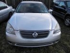 2002 Nissan Altima under $4000 in SC