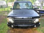 2003 Land Rover Discovery (Black)