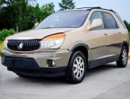 2002 Buick Rendezvous in Virginia
