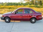 Corolla was SOLD for only $800...!