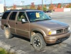 1997 Oldsmobile Bravada was SOLD for only $690...!