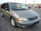 Windstar was SOLD for only $860...!