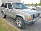 Cherokee was SOLD for only $985...!
