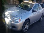 2006 Honda Accord under $5000 in California